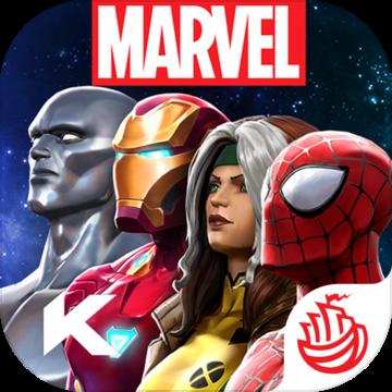 漫威:超级争霸战安卓版 V28.1.0
