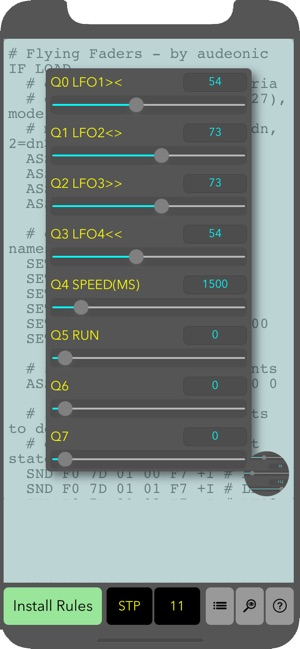 苹果音频效果ios版 V1.5