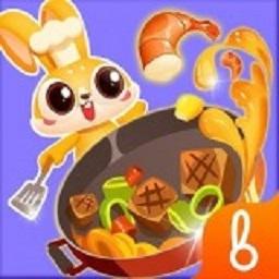 兔小萌烹饪厨房安装版